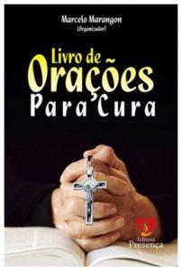 livro de oracoes para cura